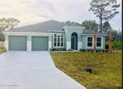 Photo of 282 San Remo Road, Palm Bay, FL 32908 (MLS # 757610)