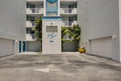 Photo of 1965 Highway A1a #, Unit 405, Indian Harbour Beach, FL 32937 (MLS # 759463)