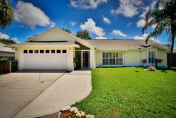 Photo of 4765 Hidden Creek Road, Palm Shores, FL 32935 (MLS # 762533)
