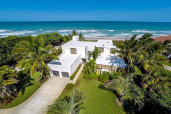 Photo of 1655 Highway A1a, Satellite Beach, FL 32937 (MLS # 764029)