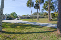 Photo of 1041 Hall Road, Malabar, FL 32950 (MLS # 776282)