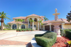 Photo of 316 Lansing Island Drive, Satellite Beach, FL 32937 (MLS # 778448)