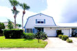 Photo of 227 N Emerald Drive, Indian Harbour Beach, FL 32937 (MLS # 778462)