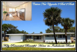 Photo of 430 Seabreeze Drive, Indialantic, FL 32903 (MLS # 779016)