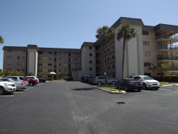 Photo of 4100 Ocean Beach Boulevard, Unit 210, Cocoa Beach, FL 32931 (MLS # 779449)