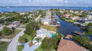 Photo of 400 Riverview Lane, Melbourne Beach, FL 32951 (MLS # 781772)