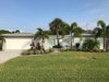 Photo of 1138 Pinetree Drive, Indian Harbour Beach, FL 32937 (MLS # 782036)