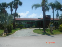 Photo of 111 Terry Street, Indian Harbour Beach, FL 32937 (MLS # 782906)