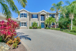 Photo of 2390 Marsh Harbor Avenue, Merritt Island, FL 32952 (MLS # 784467)