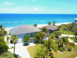 Photo of 7775 S Highway A1a, Melbourne Beach, FL 32951 (MLS # 784658)