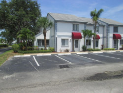 Photo of 401 Seaport Boulevard, Unit 144, Cape Canaveral, FL 32920 (MLS # 784968)