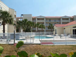 Photo of 125 Pulsipher Avenue, Unit 303, Cocoa Beach, FL 32931 (MLS # 784991)