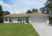 Photo of 835 Brittan Avenue, Palm Bay, FL 32909 (MLS # 785011)
