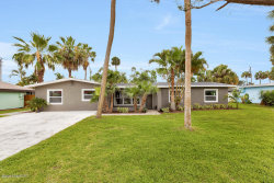 Photo of 144 W Osceola Lane, Cocoa Beach, FL 32931 (MLS # 785183)