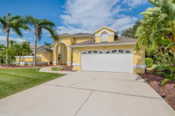 Photo of 958 Wildwood Drive, Melbourne, FL 32940 (MLS # 785679)