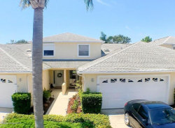 Photo of 834 Poinsetta Drive, Unit 0, Indian Harbour Beach, FL 32937 (MLS # 785828)