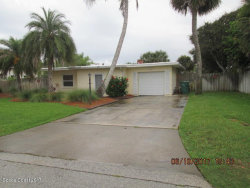 Photo of 141 E Gadsden Lane, Cocoa Beach, FL 32931 (MLS # 785923)