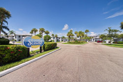 Photo of 3799 S Banana River Boulevard, Unit 102, Cocoa Beach, FL 32931 (MLS # 786052)