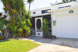 Photo of 11 Arthur Court, Satellite Beach, FL 32937 (MLS # 786366)