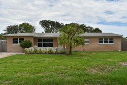 Photo of 143 Ocean Boulevard, Satellite Beach, FL 32937 (MLS # 786371)