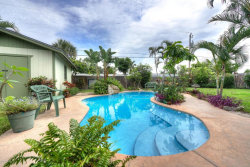 Photo of 115 Sea Park Boulevard, Satellite Beach, FL 32937 (MLS # 786373)