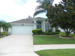 Photo of 1803 Sun Gazer Drive, Viera, FL 32955 (MLS # 786456)