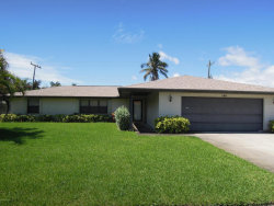 Photo of 149 Park Avenue, Satellite Beach, FL 32937 (MLS # 786463)