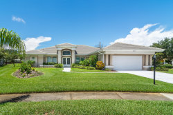 Photo of 607 Bella Vista Corte, Indialantic, FL 32903 (MLS # 786531)