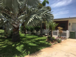 Photo of 450 Cassia Boulevard, Satellite Beach, FL 32937 (MLS # 786676)