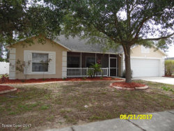 Photo of 1594 Fuji Drive, Titusville, FL 32796 (MLS # 786922)