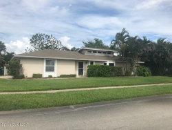 Photo of 140 Ocean Breeze Circle, Indialantic, FL 32903 (MLS # 786962)