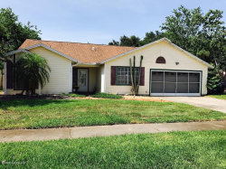 Photo of 3546 Canon Court, Titusville, FL 32796 (MLS # 787006)