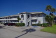 Photo of 3799 S Banana River Boulevard, Unit 509, Cocoa Beach, FL 32931 (MLS # 787086)