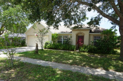Photo of 938 Cypress Oaks Street, Titusville, FL 32780 (MLS # 787088)