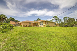 Photo of 2125 Samantha Lane, Malabar, FL 32950 (MLS # 787099)
