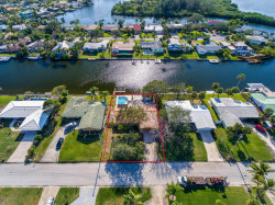Photo of 208 Bahama Boulevard, Cocoa Beach, FL 32931 (MLS # 787286)