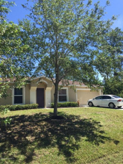 Photo of 1111 Whisper Road, Palm Bay, FL 32909 (MLS # 787307)