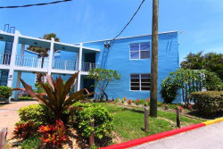 Photo of 55 Sea Park Boulevard, Unit 209, Satellite Beach, FL 32937 (MLS # 787347)