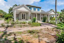 Photo of 3513 N Indian River Drive, Cocoa, FL 32926 (MLS # 787365)