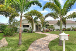 Photo of 510 Sherwood Avenue, Satellite Beach, FL 32937 (MLS # 787408)