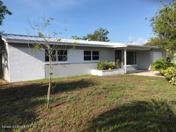 Photo of 172 E Dover Street, Satellite Beach, FL 32937 (MLS # 787459)
