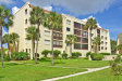 Photo of 115 N Indian River Drive, Unit 421, Cocoa, FL 32922 (MLS # 788083)