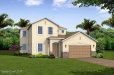 Photo of 3081 Casterton Drive, Viera, FL 32940 (MLS # 788171)