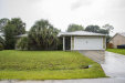 Photo of 742 Donau Avenue, Palm Bay, FL 32907 (MLS # 789387)
