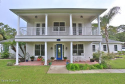 Photo of 2268 Turnbull Bay Road, New Smyrna Beach, FL 32168 (MLS # 789413)