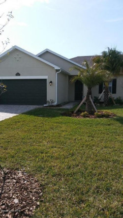 Photo of 2685 Trasona Drive, Viera, FL 32940 (MLS # 789435)