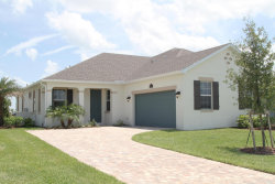 Photo of 2673 Trasona Drive, Viera, FL 32940 (MLS # 789534)