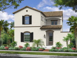 Photo of 7123 Vista Hermosa Drive, Viera, FL 32940 (MLS # 789570)