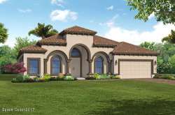 Photo of 2916 Balting Place, Viera, FL 32940 (MLS # 789965)