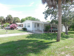 Photo of 7600 Blackhawk Road, Micco, FL 32976 (MLS # 790060)